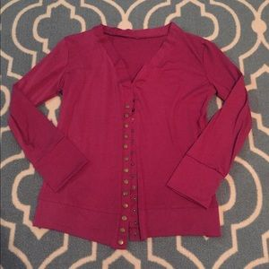 Sweaters - New Snap Cardigan NWOT